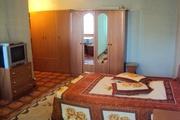 посуточно 1-комнатная в центре