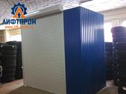 Производственная компания Лифтпром