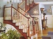 Качественная установка и проект лестниц!