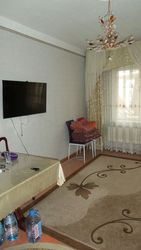 продаю улучшенную квартиру 3-х комнатную в городе тараз 87011601719