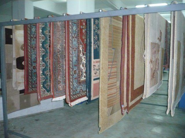 чистка ковров в Белгороде