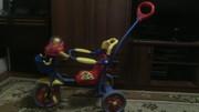 Продам детский велосипед для маленьких