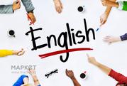 Репетитор по английскому языку для 1-8 классов