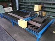 Станки и оборудование плазменной резки металла с ЧПУ в Таразе