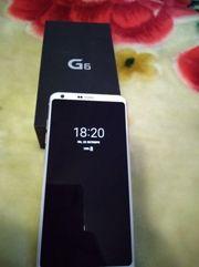 Срочно продам телефон lg g6